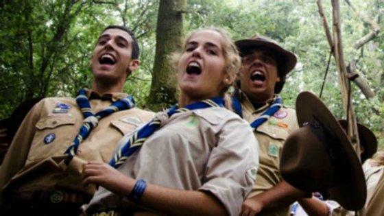 Os Escoteiros de Portugal são a mais antiga organização juvenil do país