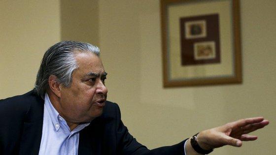 João Araújo foi desafiado a fazer um balanço da investigação um ano após a detenção de José Sócrates