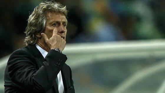 O treinador disse ainda que Matheus Pereira, que esteve presente na conferência de imprensa, será titular contra os albaneses