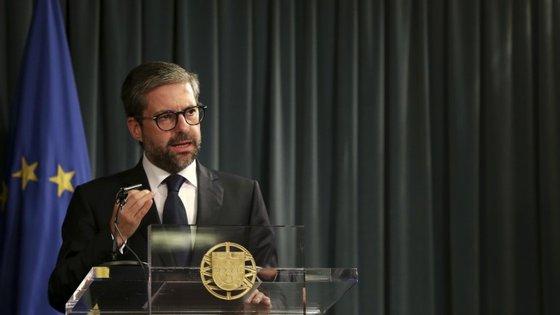 Marco António Costa disse que a coligação nunca fechou as portas ao diálogo