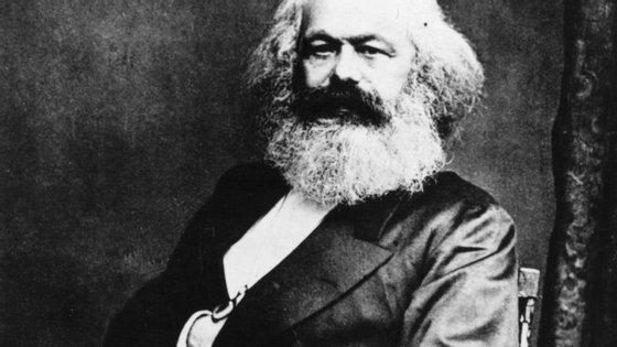 Karl Marx era um jornalista político brilhante