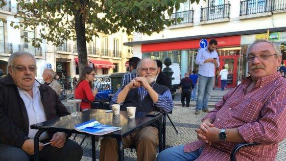 Cavaco Silva decidiu indigitar Passos Coelho. A decisão passaria no tribunal do café?