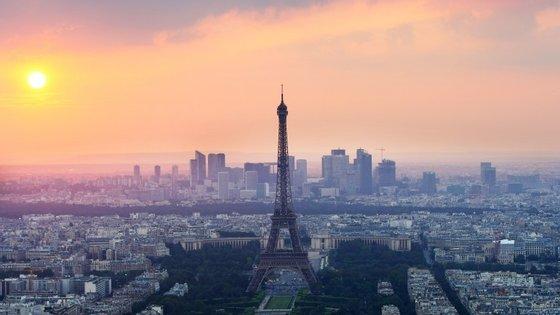 As partículas poluentes em suspensão reduzem a expectativa de vida dos parisienses entre 6 a 9 meses