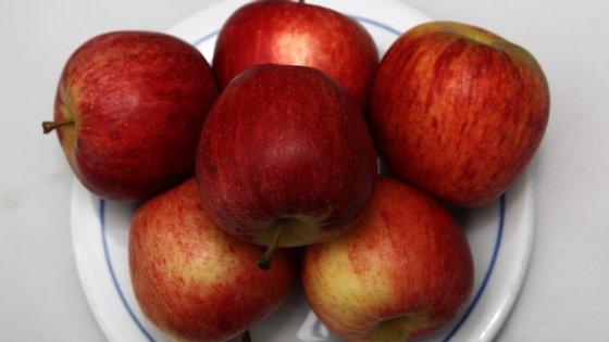 As maçãs devem fazer parte da dieta, mas se está a tentar perder peso, escolha a variedade mais adequada