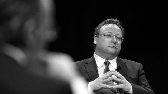 Francisco de Assis não tem poupado críticas a um governo PS com o apoio do BE e do PCP
