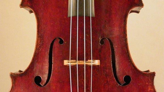 O violoncelo vai ter videovigilância e segurança 24 horas por dia