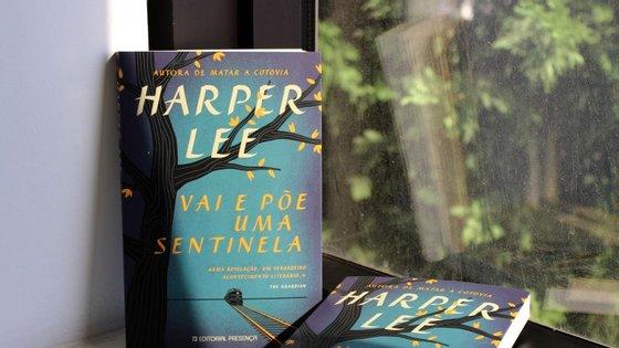 """Este foi o primeiro romance escrito por Harper Lee - antes mesmo de """"Mataram a Cotovia"""""""