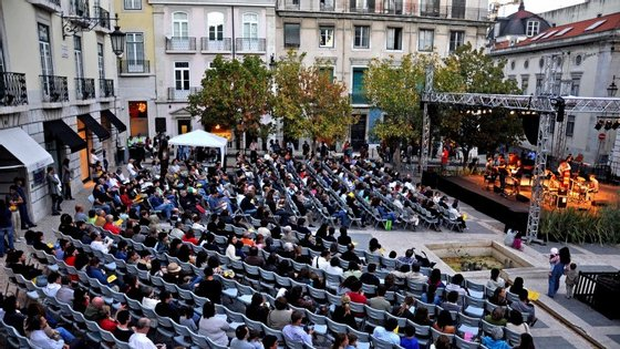 O Dia Mundial da Música é esta quinta-feira, mas não faltam concertos gratuitos no fim de semana.