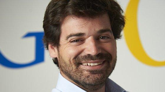 Nuno Pimenta é Industry Manager da Google Portugal