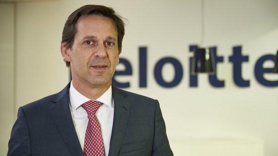 Gonçalo Simões, 'partner' da Deloitte e responsável pela área de recrutamento diz que é preciso diversidade nas equipas