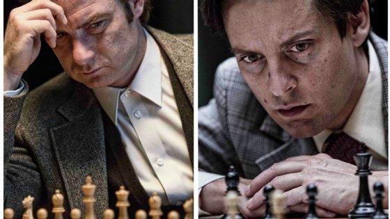 Bobby Fischer, o xadrez e a Guerra Fria