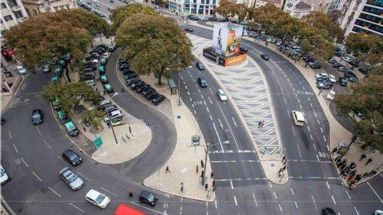 A Praça Duque de Saldanha tornou-se, nas últimas semanas, o sítio mais debatido de Lisboa