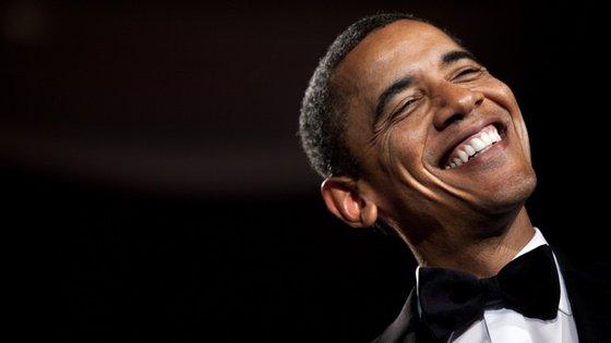 Barack Obama é o 'Aliado do Ano' da revista Out Magazine