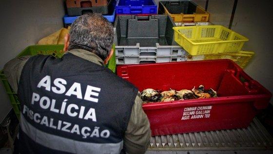 """A ASAE é hoje """"uma instituição que faz parte do quotidiano dos cidadãos e da sociedade portuguesa"""""""