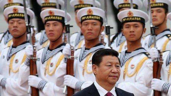 Esta é uma oportunidade para o presidente chinês, Xi Jinping, deixar um legado histórico e de conseguir o que nenhum líder comunista chinês conseguiu. Sentar o líder de Taiwan à mesma mesa.