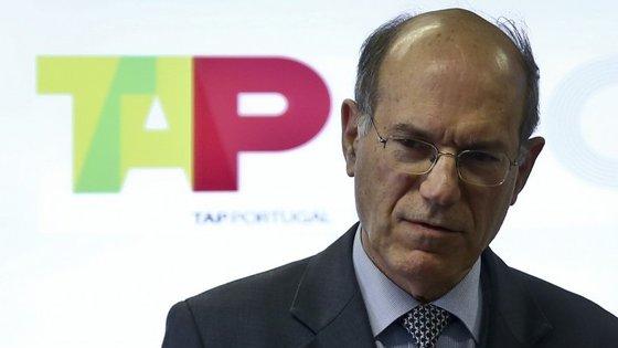 Fernando Pinto foi ouvido terça-feira pela Polícia Judiciária