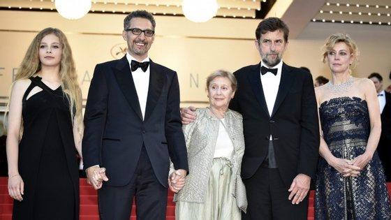 Os realizadores Nanni Moretti, Wim Wenders e Jonathan Demme estarão no Lisbon & Estoril Film Festival