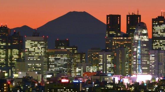 Imagem ilustrativa do Japão