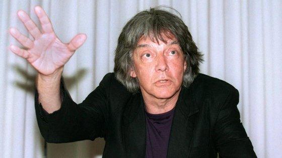 """André Glucksmann fez parte, juntamente com Bernard-Henri Lévy, dos chamados """"novos filósofos"""""""
