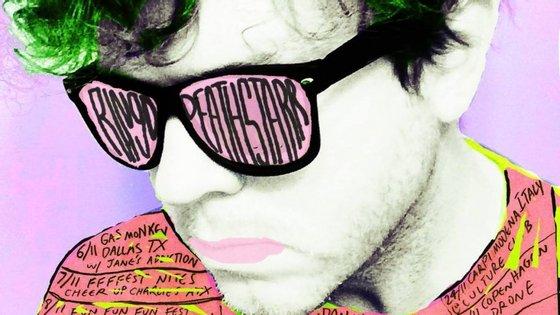 Os Ringo Deathstarr mostram que o shoegaze não acaba nos My Bloody Valentine