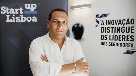 Antes de ser secretário de Estado da Indústria, João Vasconcelos foi diretor da Startup Lisboa