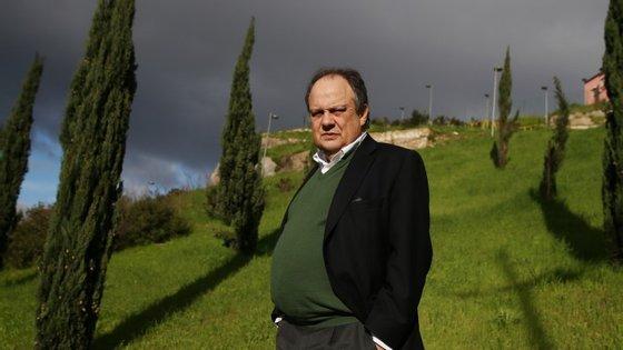 João Soares, antigo presidente da Camâra de Lisboa e ex-deputado do PS, é o atual ministro da Cultura