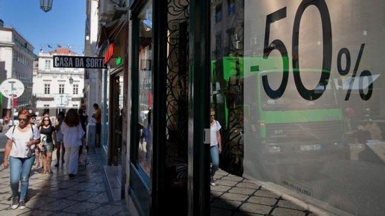 António Costa garantiu que, no próximo ano, não haverá um aumento de impostos sobre as empresas