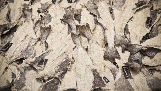 As 26 toneladas de peixe apreendido rondam os 42.500 euros