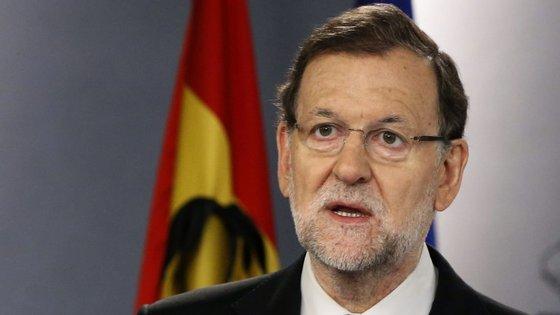 A concretizar-se, esta será a sexta vez que o Governo de Mariano Rajoy falha as metas do défice em seis anos