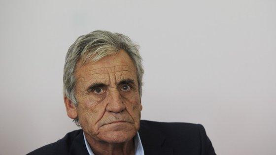 Jerónimo de Sousa continua a reclamar que há muita gente que o quer continuar a ver como líder do PCP