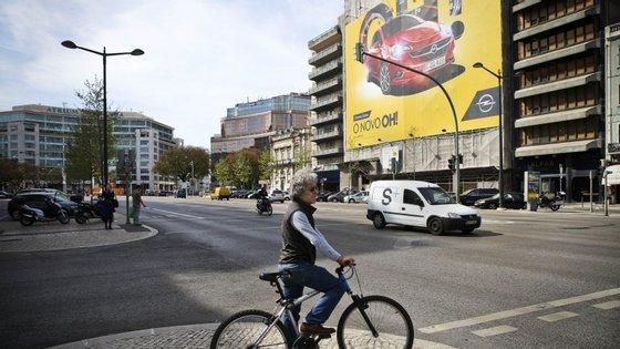 As Avenidas Novas estão a ser palco de uma autêntica revolução. Que efeitos terá?