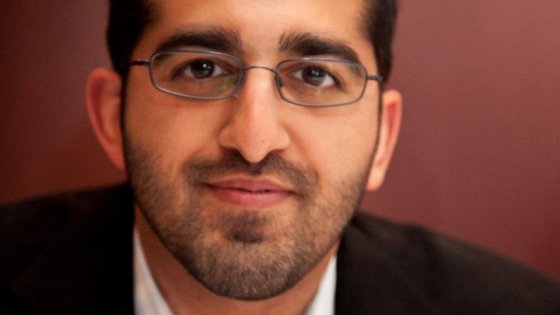 Paul Singh foi um dos sócios da aceleradora e investidora norte-americana 500 Startups