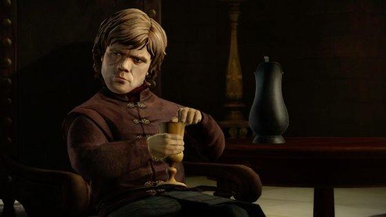 Game of Thrones: a Telltale Series/Telltale Games, Inc.