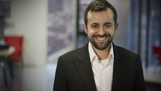 Carlos Silva é cofundador e presidente da Seedrs