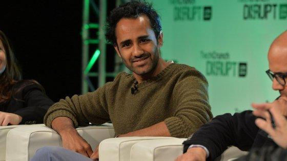 Rohan Silva lançou a Second Home em 2013 com Sam Aldenton