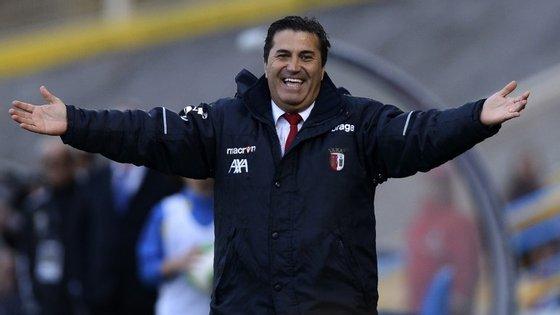 A última passagem de José Peseiro pelo campeonato português foi em 2012/2013, altura em que orientou o Sporting de Braga, sucedendo a Leonardo Jardim