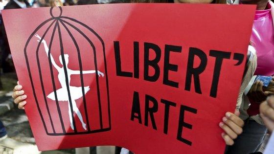 A Fenprof tenciona iniciar uma discussão sobre o futuro do ensino artístico
