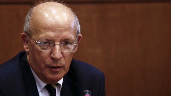 """O ministro dos Negócios Estrangeiros falou no âmbito do """"Seminário de Cooperação Internacional - Desenvolvimento, Cultura e Língua"""""""
