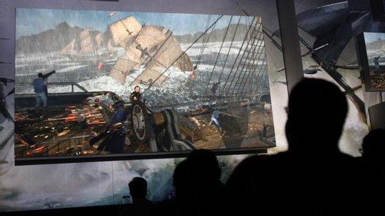 """O jogo """"Assassin's Creed"""" vai chegar aos cinemas americanos a 21 de dezembro"""