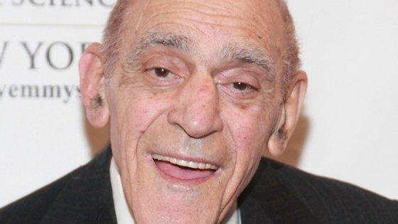 Abe Vigoda morreu aos 94 anos