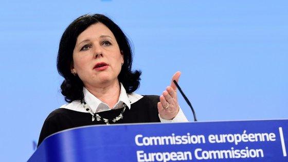 A hashtag para a defesa da União Europeia da temática é #EU4LGBTI