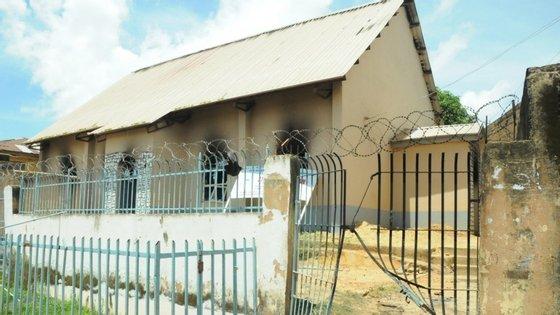 O ataque aconteceu em Dalori, localidade no nordeste da Nigéria