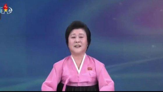 """Na Coreia do Norte, referem-se a ela como """"a pivô do povo"""""""