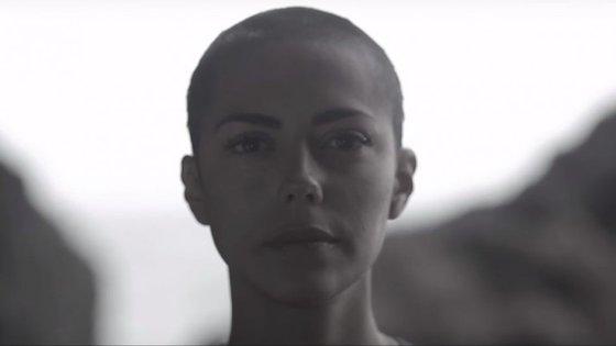 O cancro foi diagnosticado à atriz no dia 13 de novembro de 2015.