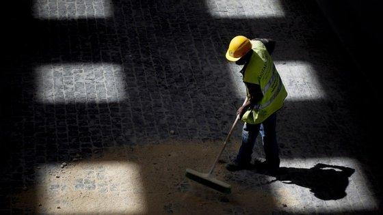 2015 foi o pior ano para as obras públicas, desde que a troika entrou em Portugal