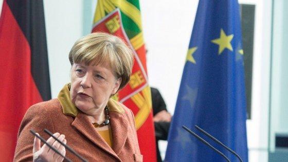 """Se não se proteger fronteiras externas, """"põe-se em perigo a zona de livre circulação no mercado comum"""""""