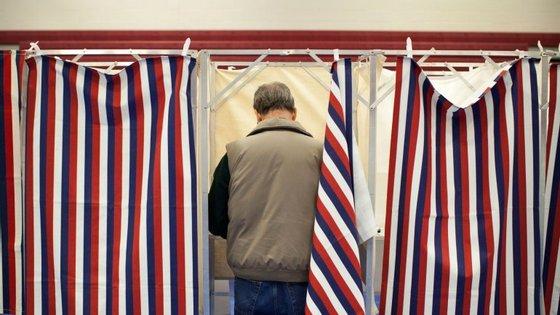 O Nevada e a Carolina do Sul irão a votos entre 20 e 27 de fevereiro