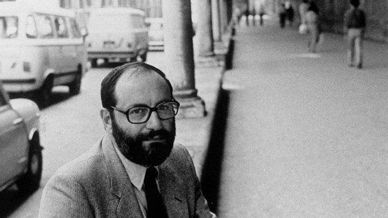 Umberto Eco em 1983
