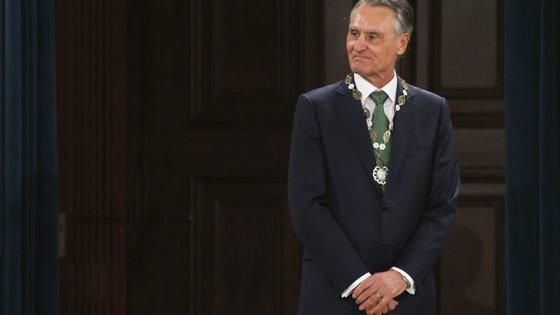 """O ex-assessor de Cavaco Silva """"não compreende"""" o comportamento do ex-Presidente para com ele"""