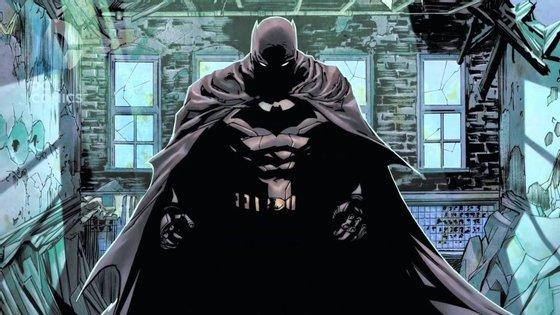 Batman é, possivelmente, o super-herói com a evolução histórica mais rica e variada